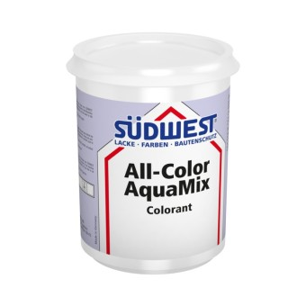 All-Color AquaMix Tönkonzentrat