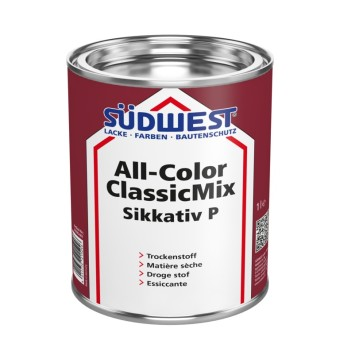 All-Color ClassicMix Sikkativ P