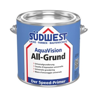 AquaVision® All-Grund