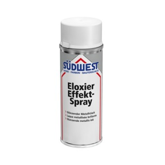 Eloxier Effekt-Spray